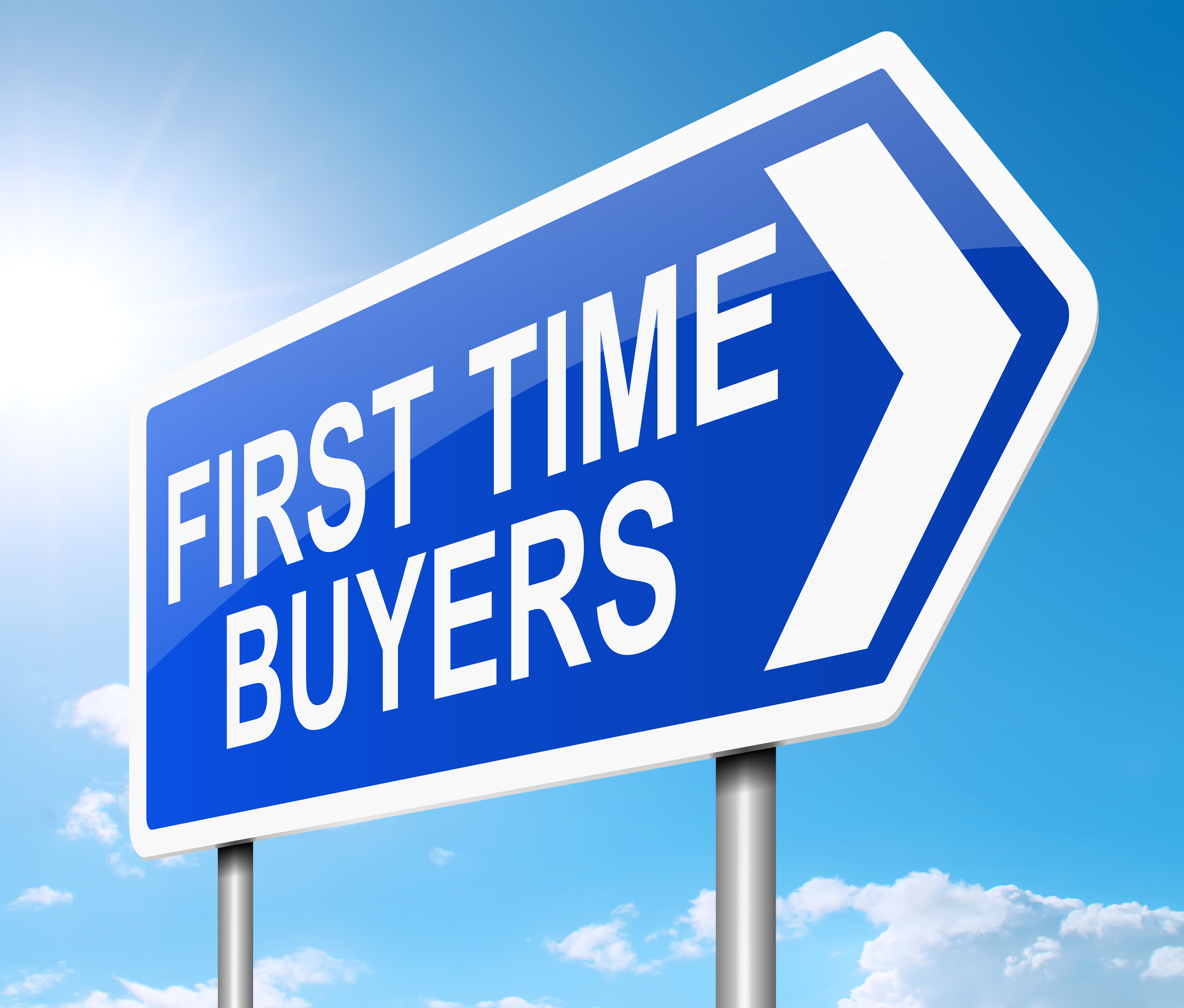 Podcast Advice For First Time Home Buyers The Post